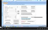 NCRS Fee Examiner Software