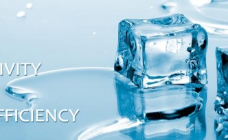 ICE - Integrity - Creativity - Efficiency
