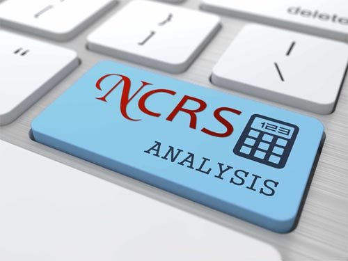 NCRS Bankruptcy Preference Contingency Work