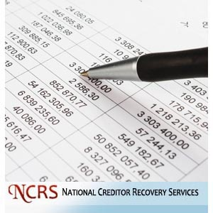 NCRS - Bankruptcy Claims Management and Reconciliation