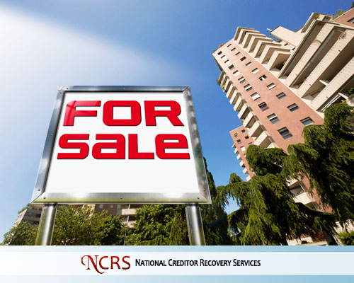NCRS Liquidation of Industrial Property